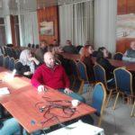 Seminarium Sieciujące Klastra Ekonomii Społecznej
